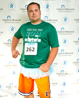 Run For Gus 5K - 2011